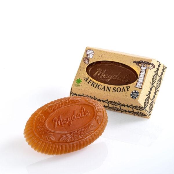 סבון אפריקאי
